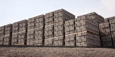 4 Unique Ways to Use Concrete Blocks Around Your Home & Landscape, Sherman, West Virginia