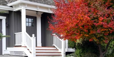3 Tips for Staging a House for Sale in the Fall, Ronan, Montana