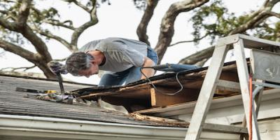 How to Decide Between Roof Repair or Roof Replacement, Anchorage, Alaska