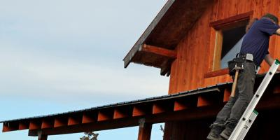 3 Important Reasons to Have Your Roof Inspected , Anchorage, Alaska