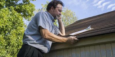 3 Reasons to Get a Roof Inspection, Koolaupoko, Hawaii