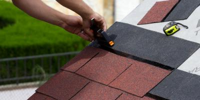 Roof Repair Prevents the Negative Effects of Missing Shingles, East Windsor, Connecticut