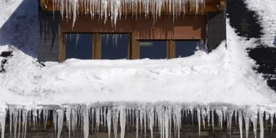 Avoid Costly Roof Repairs With These 5 Winterization Tips, Fairfield, Ohio