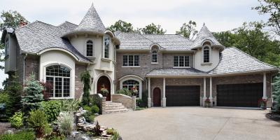 Should You Opt for Roof Repair or Replacement?, Somerset, Wisconsin