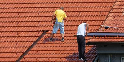 5 Dangers of DIY Roof Repair, Queens, New York
