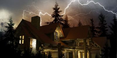 3 Signs You Need a New Roof After a Storm, Omaha, Nebraska