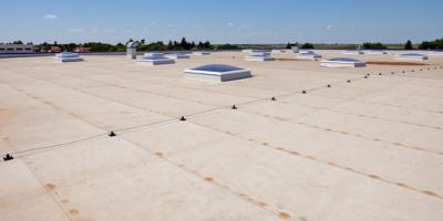 Kerrigan Roofing Explains if Gaco Roof Coating Is Right for You, Dayton, Ohio