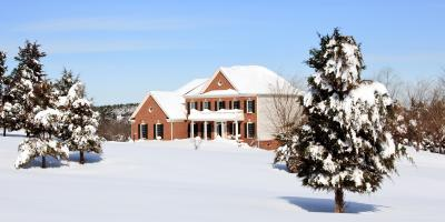 A Guide to Winter Roof Protection, Dayton, Ohio