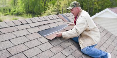 How to Decide Between Roof Repairs & Replacement, Onalaska, Wisconsin