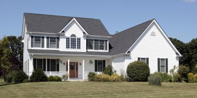 4 Telltale Signs of a Leaky Roof , Clarksville, Maryland