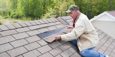 Need a Roof Replacement? Here are 4 Benefits of Choosing Asphalt Shingles, Amherst, Ohio