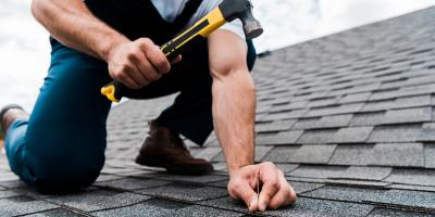 4 Reasons You Might Need a Roof Tear-Off, Oakwood, Ohio