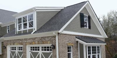 3 Fantastic Materials for Your Roof Replacement, Kirksville, Kentucky