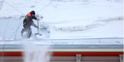 What You Should Know About Winter Roof Replacements, Waterbury, Connecticut