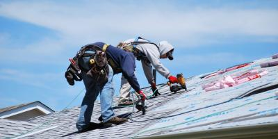 When Should You Choose Roof Repairs Over Replacement, Gales Ferry, Connecticut