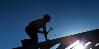 5 Reasons Spring & Summer Are Ideal for Roof Replacement, Webster, New York