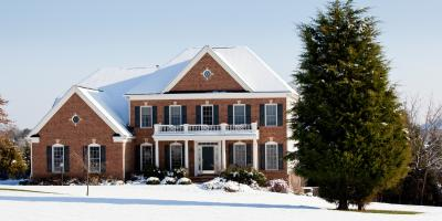 Top 3 Roof Maintenance Tips for Winter, Fairbanks, Alaska
