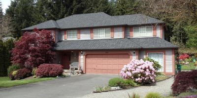 3 Signs You Need to Replace Your Roof Shingles, Port Orchard, Washington