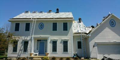 3 Questions to Ask Before Hiring a Roofing Contractor, Amherst, Ohio