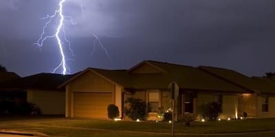 What You Need to Know About Lightning & Your Roof, Dardenne Prairie, Missouri