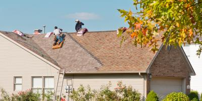 3 Top Tips for Timing Your Roof Replacement, Back Creek, North Carolina