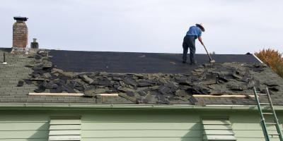 Why Roof Repairs & Installations Aren't DIY Projects, Waterloo, Illinois