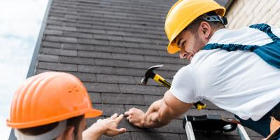 3 Ways to Decide Between Commercial Roof Repair & Replacement, Kannapolis, North Carolina