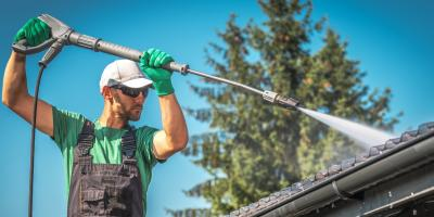 Why It's Important to Keep Your Roof Clean, Fairfield, Ohio