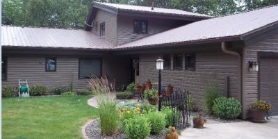 Do's and Don'ts of Choosing New Siding, Siren, Wisconsin