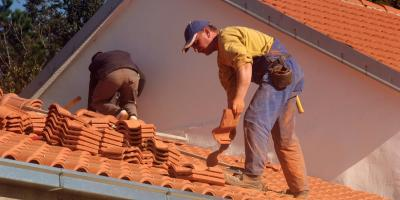 A Guide to Reroofing vs. Roof Replacement, Archdale, North Carolina