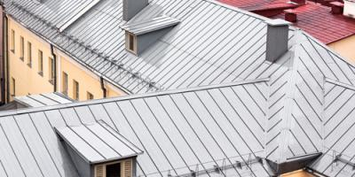 The Top 3 Ways to Prevent a Metal Roof From Rusting, Eldred, Pennsylvania
