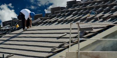 3 Benefits of a Slate Roof, New Canaan, Connecticut