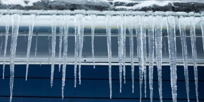 How to Prevent Ice Dams From Forming on Your Roof, New Canaan, Connecticut