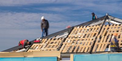 How to Find Reliable Roofers, ,