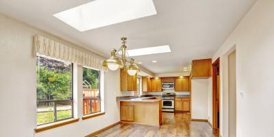 Roofers Discuss 3 Great Places to Add a Skylight to Your Home, Fairport, New York