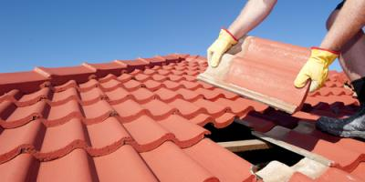 The Top 3 Qualities to Look for in a Roofing Contractor, Loveland, Ohio