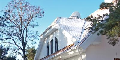 How to Protect Your Roofing This Winter, Cincinnati, Ohio