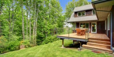 3 Incredible Benefits of Installing a New Deck From Troy's Top Roofing Company, Snow Hill, Missouri