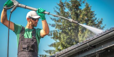 4 Reasons to Keep a Roof Clean, East San Gabriel Valley, California