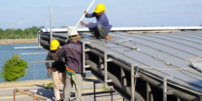 3 Important Questions to Ask Your Roofing Contractor, Cromwell, Connecticut