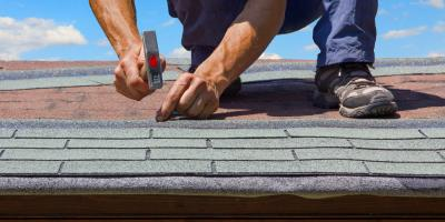 4 Common Roofing Problems to Fix Right Away, Concord, Missouri