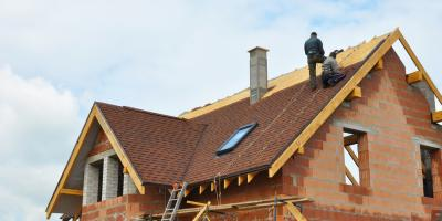 Your Guide to Hiring a Roofing Contractor, Burnsville, Minnesota