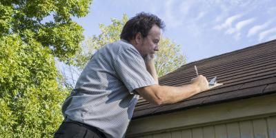 3 Signs Your Roof Needs an Inspection, Cincinnati, Ohio