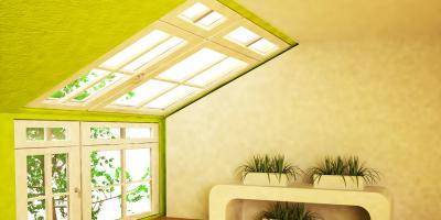 What to Consider Before Adding a Skylight, Koolaupoko, Hawaii