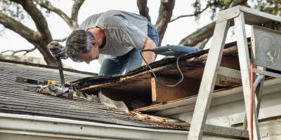 5 Frequent Roofing Issues You May Experience, High Point, North Carolina