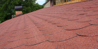 3 Reasons Asphalt Shingles Are a Fit for Your Roof, Chesaning, Michigan