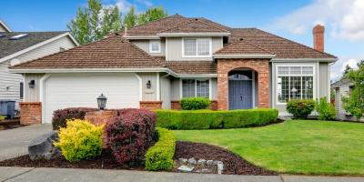 St. Louis Roofing Contractors Share 3 Ways to Increase a Home's Curb Appeal, Concord, Missouri