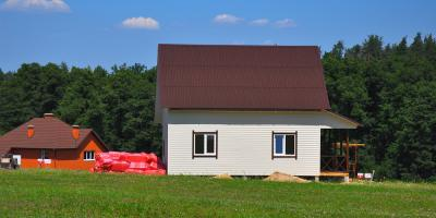 The Pros & Cons of TPO & PVC Roofing, New Milford, Connecticut