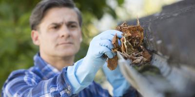 3 Fall Roof Care Tips, Wentzville, Missouri