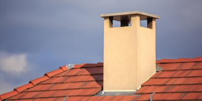 3 Ways a Damaged Chimney Can Affect Your Home's Roofing, Clarksville, Maryland